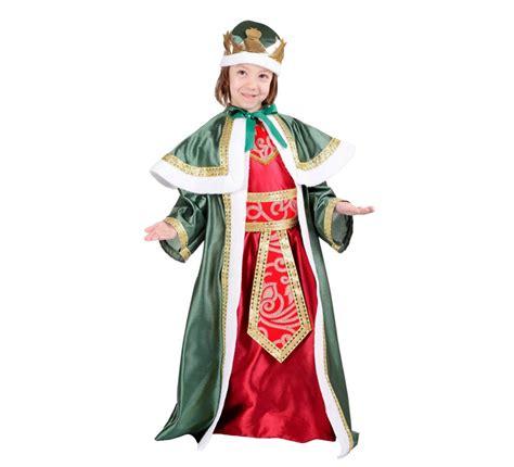 fotos reyes magos para niños disfraz de rey mago gaspar para ni 241 os