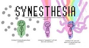 grapheme color synesthesia synesthesia by zenjae on deviantart
