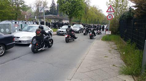 Motorrad Mc Berlin by Vikings Mc Berlin Der Letzte Quot Steini
