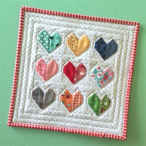 25 Best Ideas About Small Quilt Projects On - top 25 ideas about mini quilt patterns on