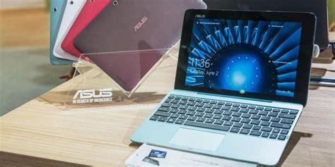 Laptop Asus Tipis Terbaru ini notebook asus transformer tipis dengan windows 10 merdeka