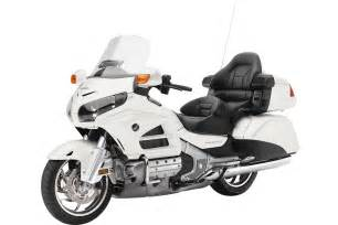 Honda Goldwing Motorcycles 5 Motorcycles That Are Nearly Impossible To