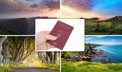 Can You Get A Passport If You A Criminal Record How Can You Obtain An Passport Travel News