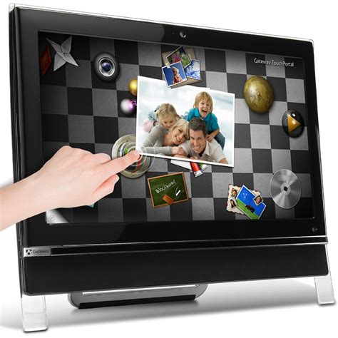 Obeng Multi All In One 31 In 1 gateway one zx4300 31 20 inch multi touch all in one