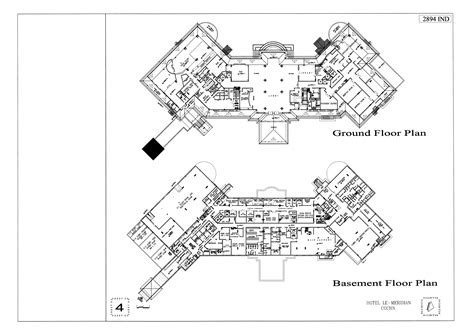 hawaii convention center floor plan le meridien hotel and galfar convention centre