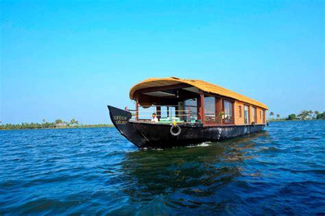 rainbow house boat rainbow cruises allepey kerala houseboat kettuvallam