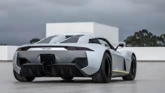 2018 Rezvani Beast Alpha: Supercar looks for under $100k