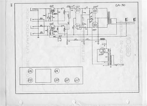 gibson marauder wiring diagram wiring diagram with