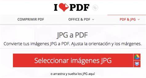 imagenes a pdf en mac pasar imagenes a pdf mac c 243 mo pasar jpg a pdf en