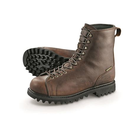 lace to toe boots guide gear s leather lace to toe boots