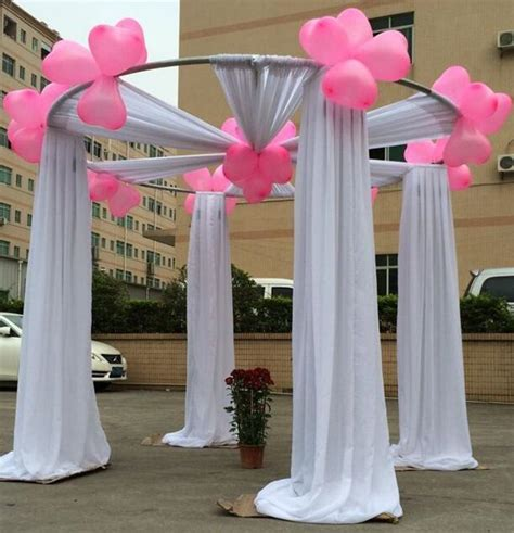pipe and drape system for sale wedding drapes and pipe system for sale china gistmania