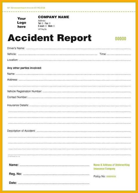 Collision Report Request Letter Exle 11 Report Sle Form Bursary Cover Letter