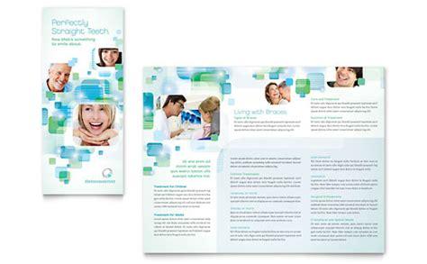 membuat brosur kesehatan cara desain 10 desain brosur kesehatan keren yang