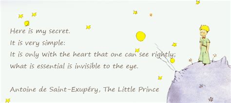 Wedding Quotes Exupery by Prince Exupery Quotes Quotesgram