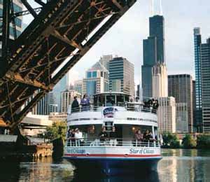 Architectural River Cruise Cityscapes The Asian Carp Versus The Architectural Boat Cruise