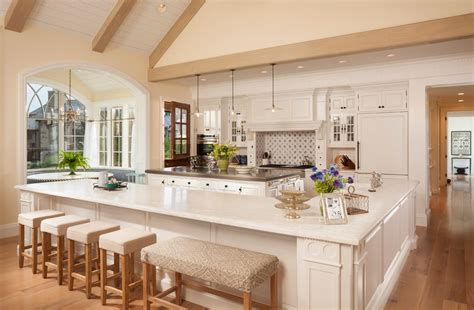large square kitchen island large island kitchen midcentury with large kitchen island