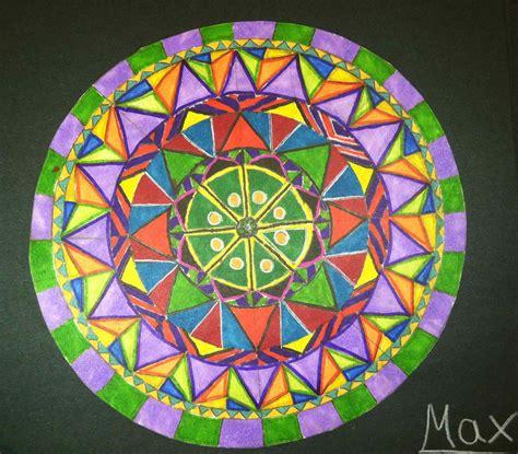 radial symmetry right brainz