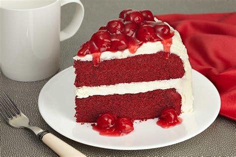 cara membuat bolu kukus red velvet resep dan cara membuat kue red velvet lembut dan nikmat