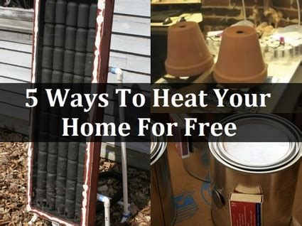 how to heat your room heating home solutions 5 ways to heat your home for free homestead survival