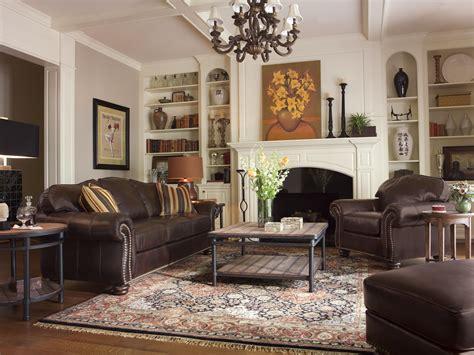 flexsteel bexley leather sofa price flexsteel bexley 3648 10 08 traditional chair and ottoman