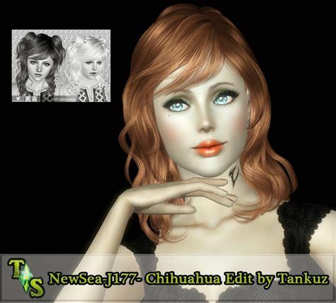 176 besten sims 4 cc hair bilder auf die sims 3 einfach tierisch nintendo 3ds de