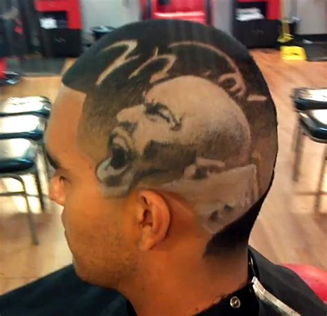 pics of haircuts from legends one basketball legend michael jordan gallery ebaum s