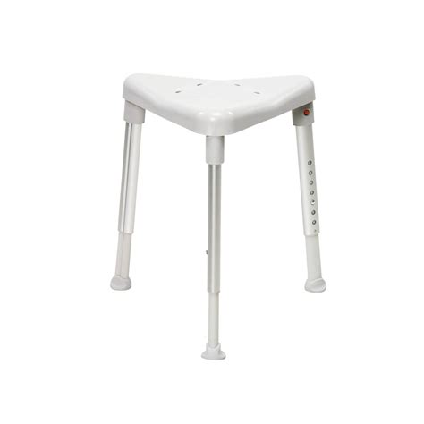 Bathroom Stools For Showers Triangular Shower Stool