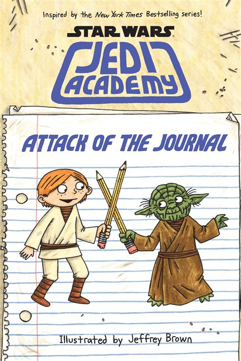 wars jedi academy return of the padawan book 2 jedi academy attack of the journal wookieepedia