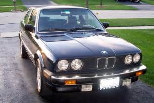 bmw 3 series 324d 1984 auto images and specification