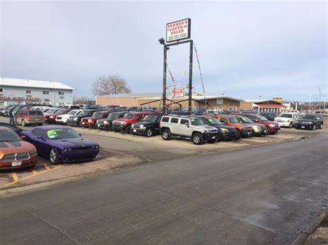 de  auto sales car dealership  south sioux city ne