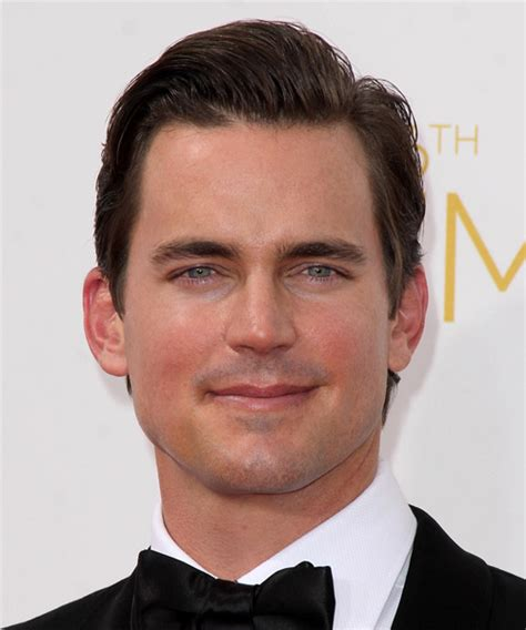 Matt Bomer Hairstyle by Matt Bomer Hairstyles In 2018