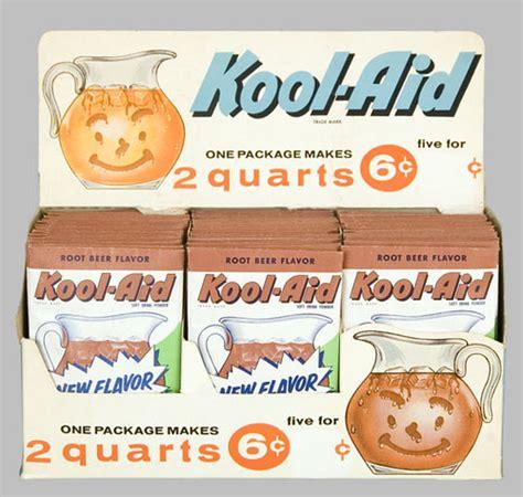 kool aid root beer display flickr photo sharing