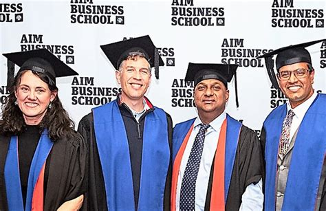 Aim Manila Mba Fees by Aim Business School Mba Mba News Australia