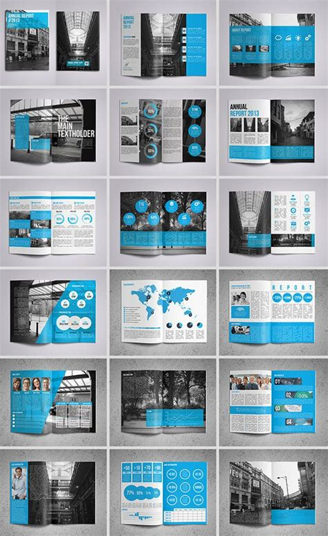 indesign report template 41 best magazine design inspiration images on