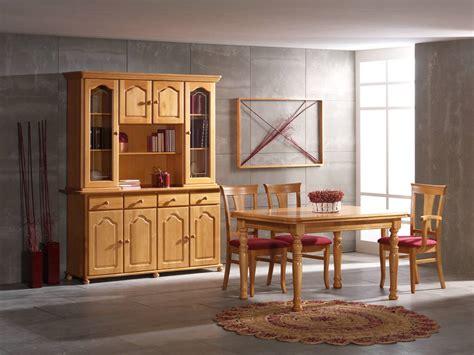 ver muebles de comedor  saln edor provenzal  pino