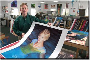 poster printing large format printing megaprint