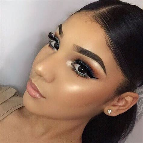 17 pretty makeup looks to try in 2016 allure 17 best images about makeup on pinterest glow dip brow