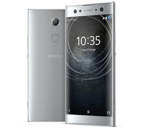 sony xperia xa2 prisvenlig sony mobil med f 248 rsteklasses