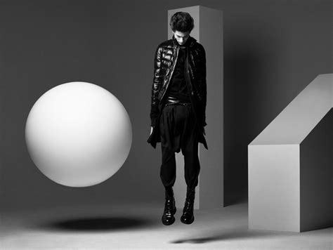 Slimane Why I Split From Homme by Laurent S S 2013 Page 25 The Fashion Spot