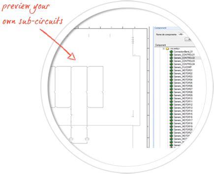 electrical schematic software e3 schematic