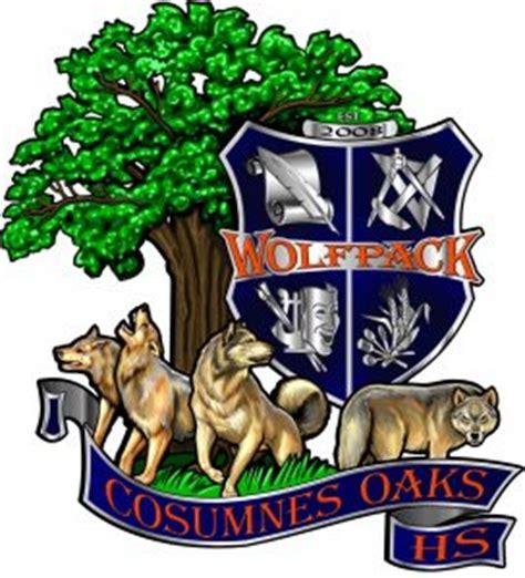 Elk Grove School District Calendar Cosumnes Oaks High School Elk Grove Unified School District