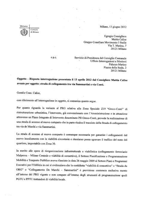 esempi di lettere formali in italiano esempio lettera di scuse formali asdent