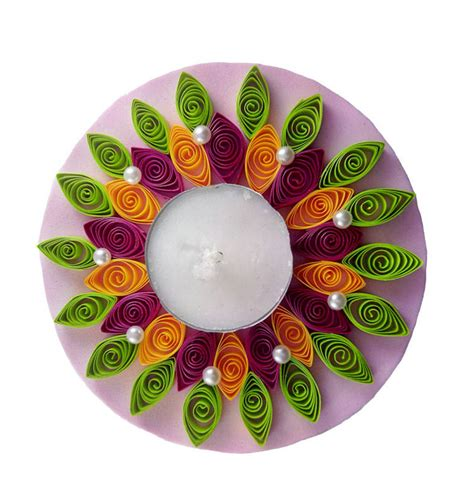 Diwali Handmade Decorative Items - handmade decorative things for diwali