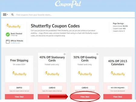 Shutterfly Gift Card Codes - shutterfly coupon codes january 2015