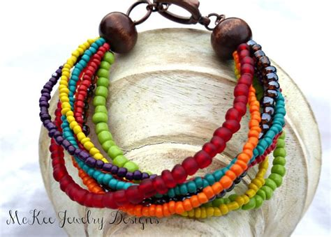 how to make glass jewelry at home best 25 wood bracelet ideas on wooden craft