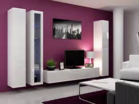 Tv In Bedroom Ideas cute tv stand with floating theme concept also white