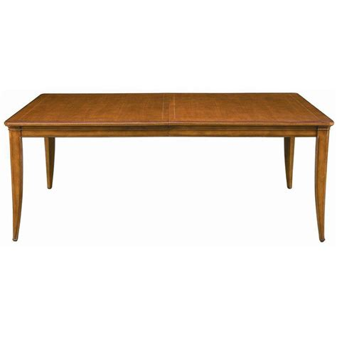 thomasville kitchen tables thomasville furniture cinnamon hill dining table or table