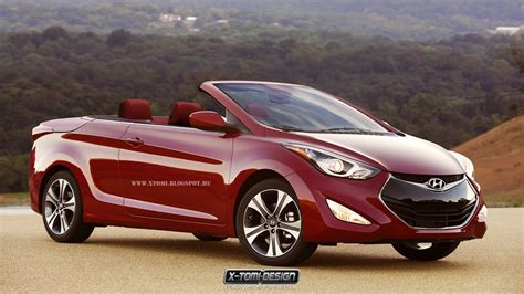 hyundai convertible x tomi design december 2013