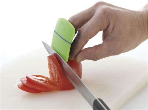 Essential Knives For The Kitchen 11 useful finger guards and essential hand guards