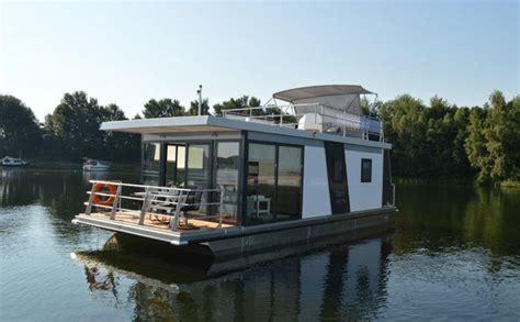 Hausboot Deutschland Wohnen by Hausboot Kaufen Und Wohnen Auf Dem Hausboot Hausboote